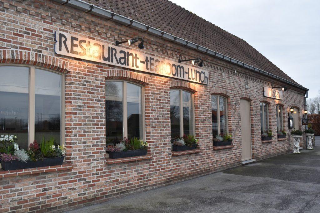 Restaurant Artisan - Maldegem