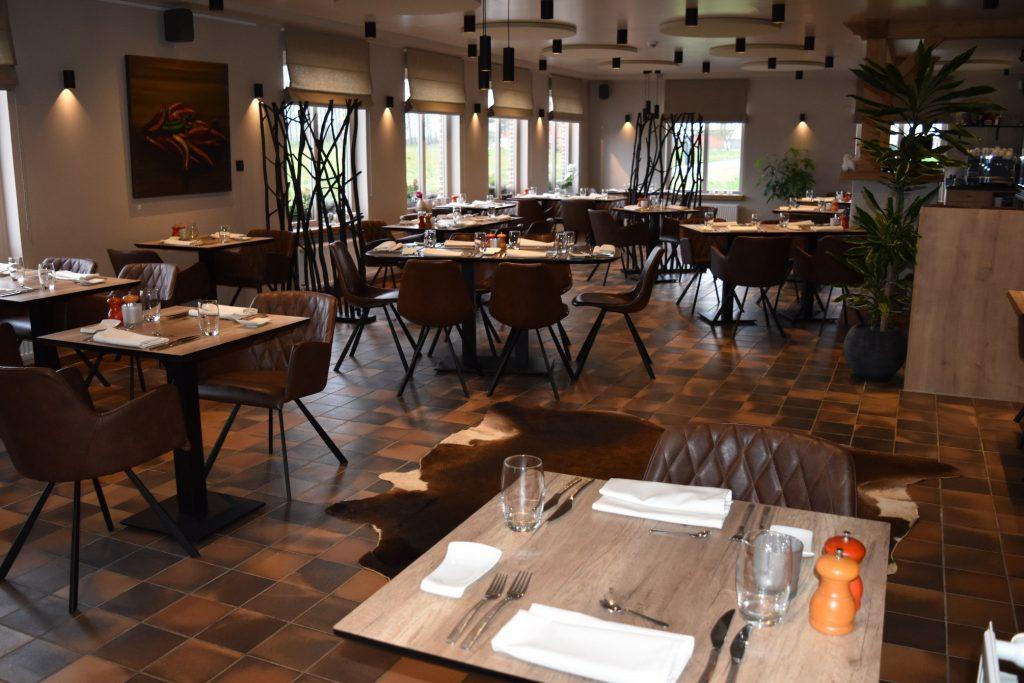 Restaurant Artisan te Maldegem