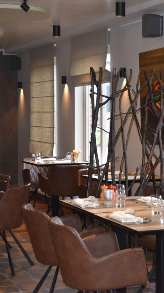 Artisan Restaurant / Lunch / Tearoom @ Maldegem